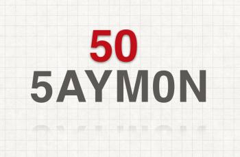 SAYMON50