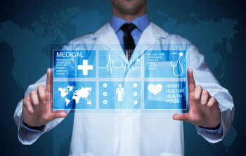 интернет вещей в медицине saymon