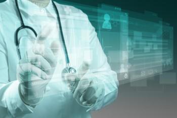 интернет медицинских вещей saymon