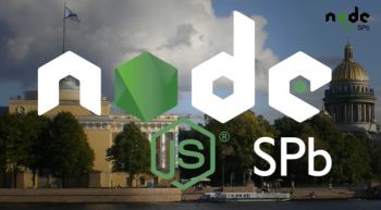 SPBNodeJS MeetUp3