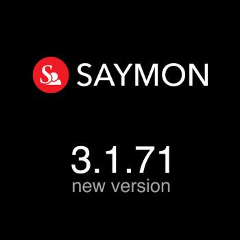 SAYMON_3.1.71