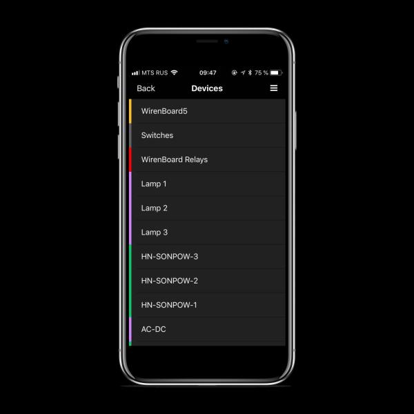 SAYMON mobile app2_2